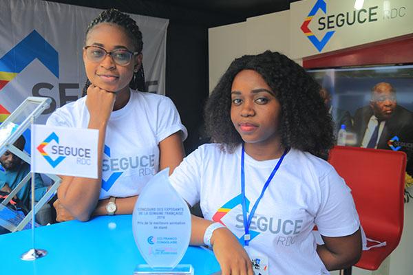 Agents Seguce