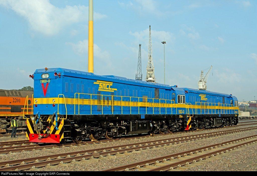 Soumission de la Déclaration de Chargement Terrestre à Kasenga et la Déclaration de Chargement Ferroviaire à Sakania dans le GUICE